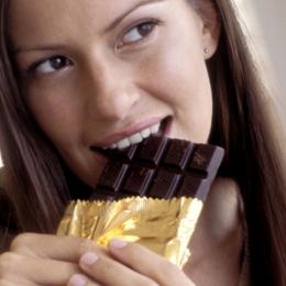 Savurează cele 10 beneficii ale ciocolatei!