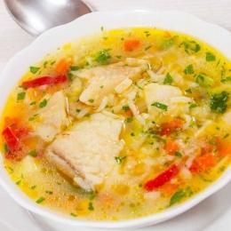 Alimentaţie echilibrată. Ciorbele și supele nu trebuie să lipsească din meniu