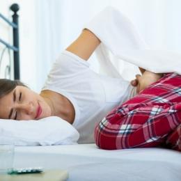 Femeile suferă mai des de cistită, decât bărbații