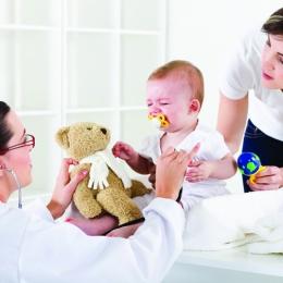 Fiţi atenţi la vederea copiilor! Blefarita le poate afecta teribil ochii