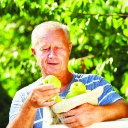 Merele verzi ajută la detoxifierea organismului