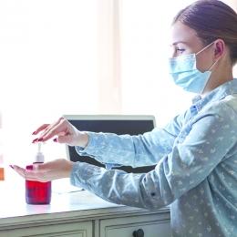 Spălatul mâinilor ne ferește de boli. Care este tehnica corectă