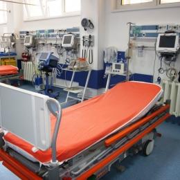 Se caută medici-șefi pentru Spitalul Județean Constanța