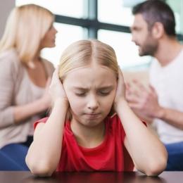Părinţi, atenţie! Copiii sunt grav afectaţi de conflictele în cuplu