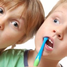 Pasta de dinţi, unul dintre cei mai mari
