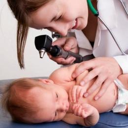 Control auditiv gratuit pentru nou-născuţi, în toate maternităţile de stat