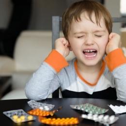 Cum trebuie administrate medicamentele copiilor