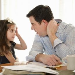 Copiii trebuie să ştie de ce stau în casă. Explicaţi-le situaţia!
