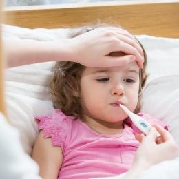 De ce unii copii se îmbolnăvesc mai des ca alţii?