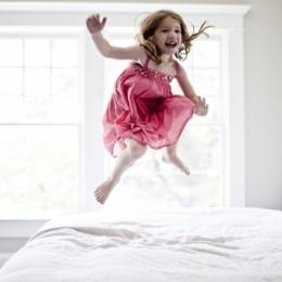 Camera copilului, sursă de boli.
