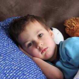 Cum poţi scăpa de viermişorii intestinali ai copilului