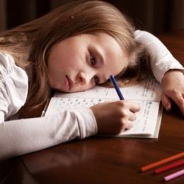 De ce devin copiii depresivi.