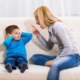 Voi ce-ați făcut cu copilul din voi?