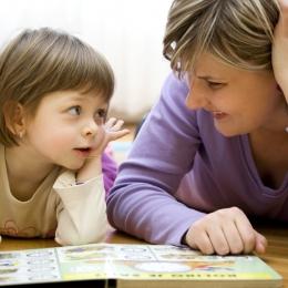 Copilul are probleme de vorbire. Când trebuie vizitat un specialist