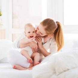 Cu ce probleme se pot confrunta femeile după naştere