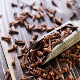 Aroma cuișoarelor eliberează organismul de stres