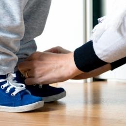 Cum alegem pantofii copiilor, pentru a nu le deforma piciorul