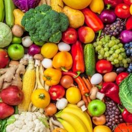 Îmbătrânirea organismului, încetinită de antioxidanţi