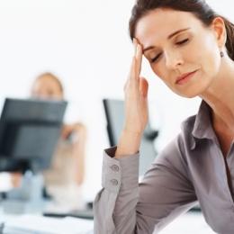 Cum poţi afla dacă suferi de oboseală cronică