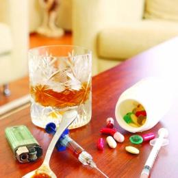 Semnele care dau de gol consumul de droguri