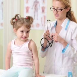 Cum trataţi deficienţa de fier la copii