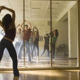 Cum ne ajută dansul să fim mai sănătoşi