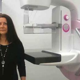 Tehnică de ultimă generație și doctori de renume, la OCH - Centrul de Excelență dedicat Cancerului de Sân