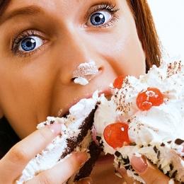 Învinşi de dependenţa de dulciuri? Iată ce puteţi face