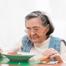 Depresia nu este o stare normală a procesului de îmbătrânire