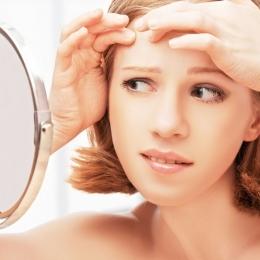 Dermatita atopică se manifestă prin eczeme pe faţă