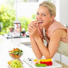 Detoxifierea vă permite să aveţi un corp sănătos