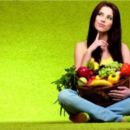 Gata cu mesele copioase! Detoxifiaţi-vă organismul!