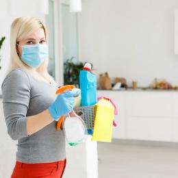 Dezinfectanții și antisepticele pot omorî microorganismele