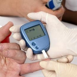 Controlul diabetului zaharat: simptome şi factori de risc
