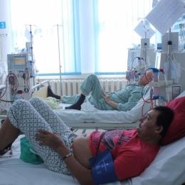 De ce este necesară dializa şi care sunt restricţiile acestui tratament