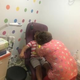 Dispozitiv medical modern pentru copiii cu cancer