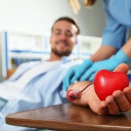 Semnal de alarmă: în 2021, niciun donator de celule stem nu a fost compatibil cu un pacient cu cancer de sânge!