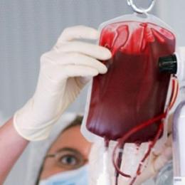 Este nevoie de sânge. Haideţi să ne ajutăm semenii!