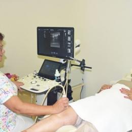 Ecografia musculoscheletală - metoda modernă de investigaţie în medicina de recuperare