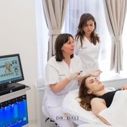 Dr. Dali Clinique Esthetique /  O nouă clinică premium de remodelare corporală şi estetică facială, la Constanţa
