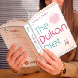 Dieta Dukan -