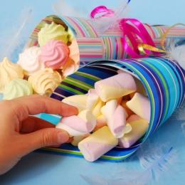 Excludeţi dulciurile din alimentaţia copilului