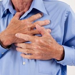 Te înţeapă inima? Iată care pot fi motivele