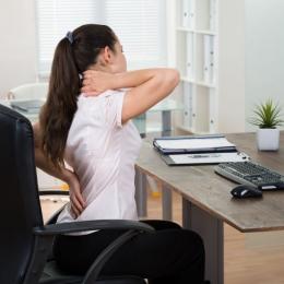 Starea de disconfort, indusă de durerile articulare