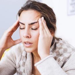 Durerile de cap pot anunţa o tumoare cerebrală