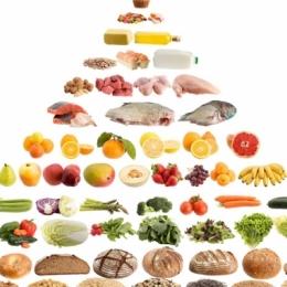 Echilibrul în alimentaţie, succesul garantat pentru sănătate