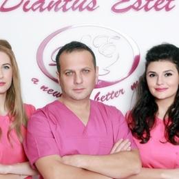 Tumorile cutanate, aluniţele, petele roşiatice şi alte afecţiuni pot fi operate cu laser, la Clinica Diantus Estet