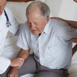 Escarele, boala care afectează bolnavii imobilizaţi