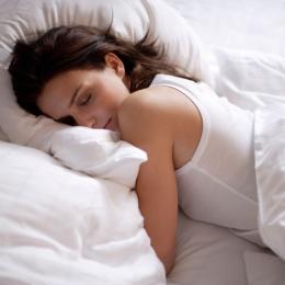 Visați frumos, dar numai în faza REM a somnului