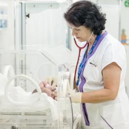 Importanţa vaccinurilor în primul an de viaţă al nou-născutului